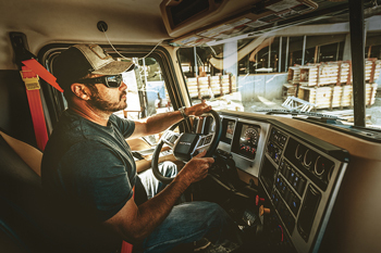 Mack® Command Steer for Mack Granite® Models Now in Production
