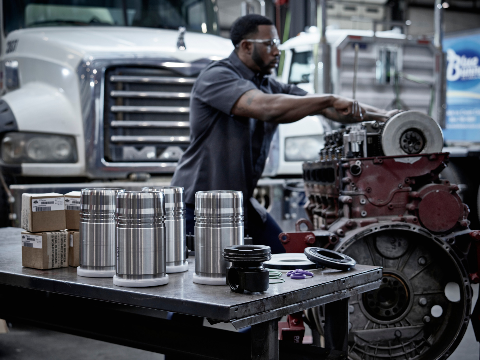 Remack® Is Better Than Rebuilt. Here's Why.