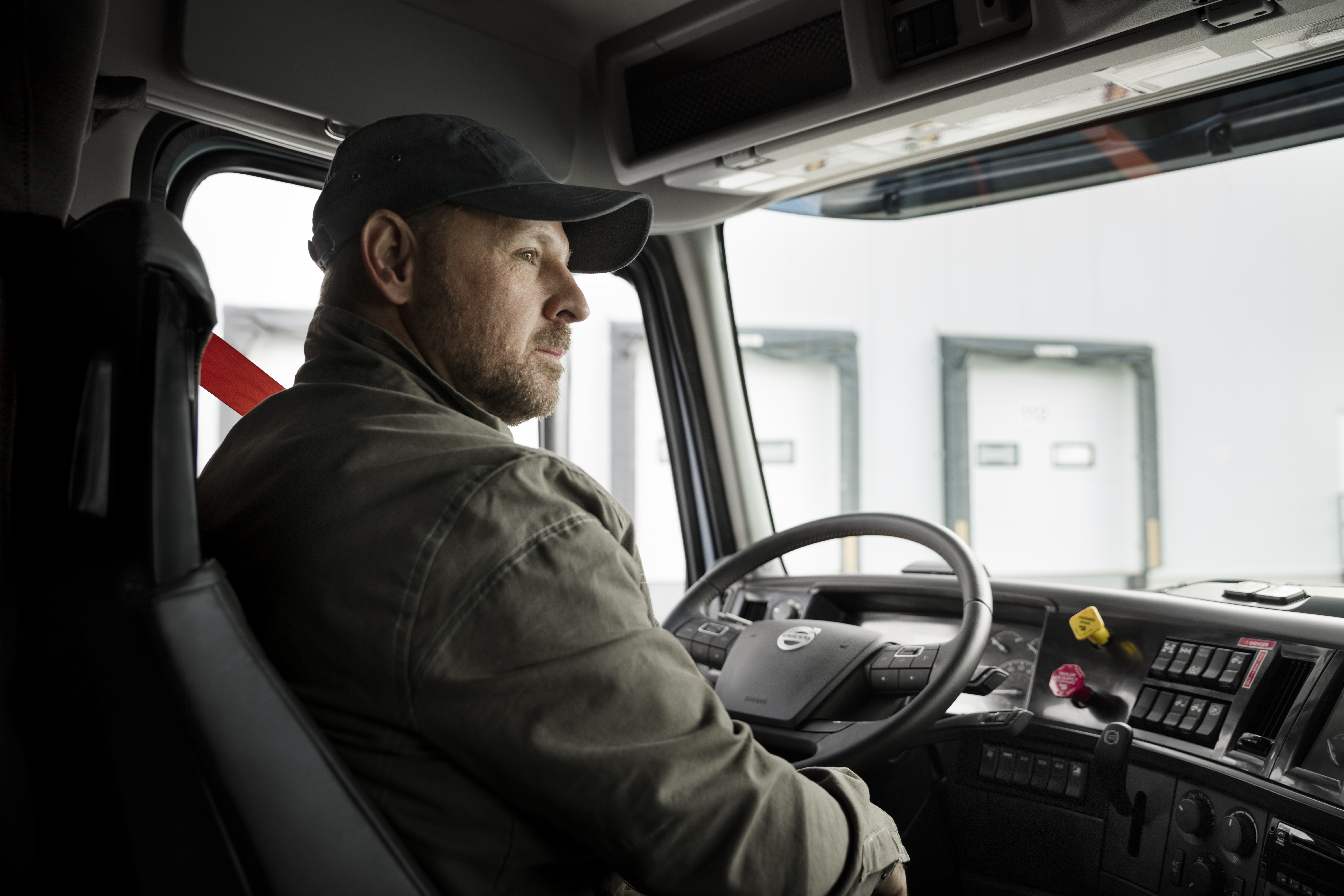 Volvo Trucks Partners with Bendix to Help Boost Driver Safety and Training