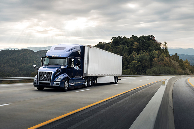 Volvo Trucks Celebrates 25 Years of Setting Industry Standards with Iconic VNL Model